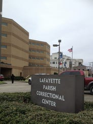A new tax to support the Lafayette Parish jail may be on the Nov. 6 ballot.