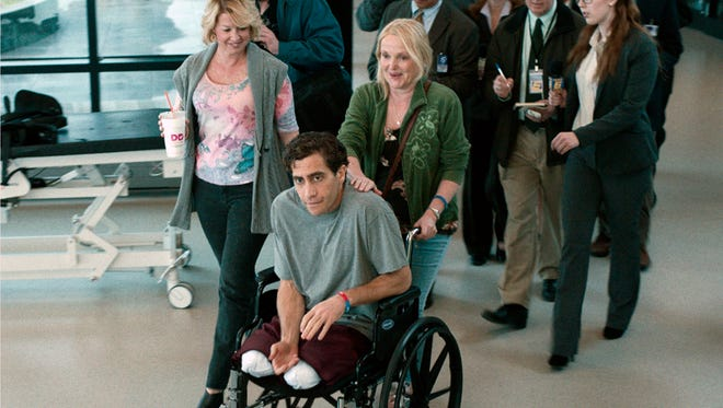 Jake Gyllenhaal earned critical acclaim for his dramatic turn in 'Stronger,' playing Boston Marathon bombing hero and double amputee Jeff Bauman.