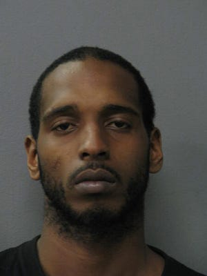 Coderrick Fox was arrested Monday on an active warrant in connection with a Dec. 3 murder.
