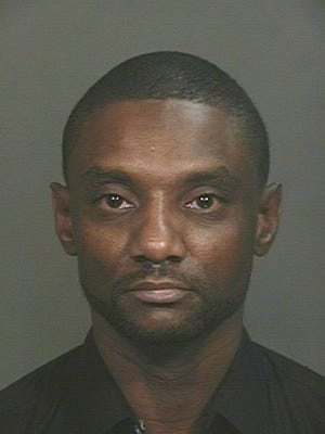Rickey McGee Brisbon of Glendale was arrested Friday after a woman accused him of sexual assault.