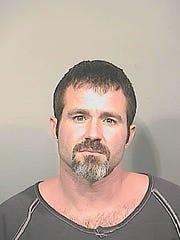 2:10 p.m. Jan. 12. -- Arrested: Steven Richard Hadfield,