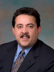 Alfred Diaz-Infante, CEO of CHISPA