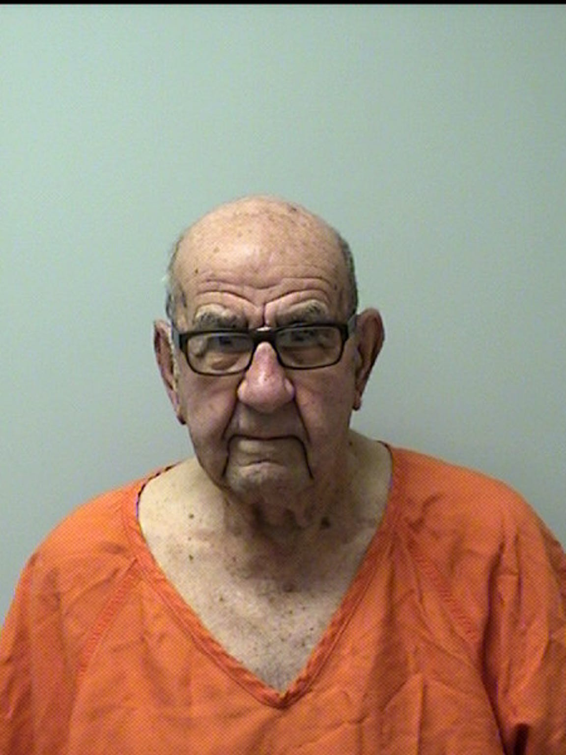 Added March 18, 2015: Edward Heckendorf, 91, of Wausau. Felony charge of bail jumping filed March 12.