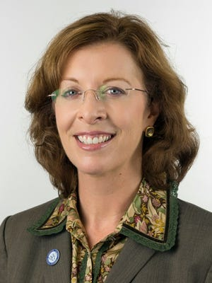 Kimberly Estep, Chancellor of Western Governors University