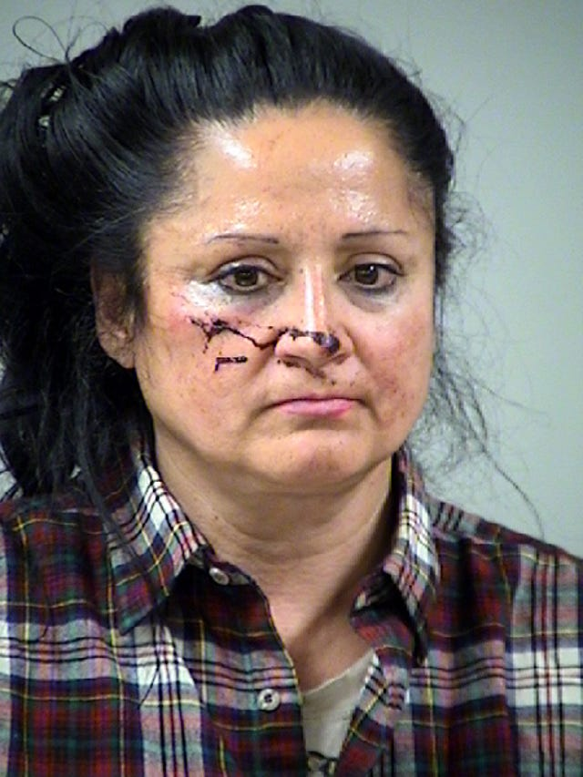 SAPD spokeswoman accused of excessive force 3 times in 15 months