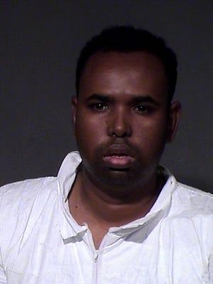 Mohamed S. Abdullahi