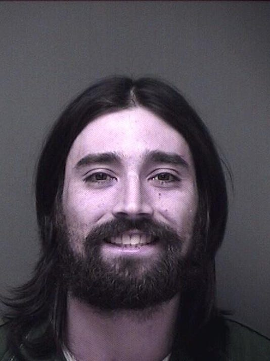 mugshot from jail website