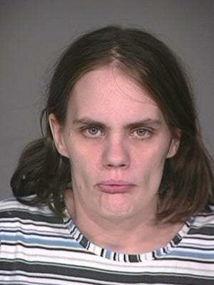 Bambi Glazebrook pleaded guilty to neglect and is serving time in prison relating to the death of her 2-month-old son, Phillip Robey.