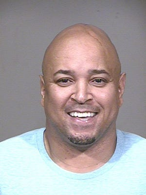 The former NBA All-Star has been arrested in Scottsdale, Ariz.,  on allegations he ran a massive online fraud scheme using credit cards of people from across the country. Scottsdale police spokesman Kevin Watts said Saturday, May 30, 2015,  that  Gatling was released after being booked on fraud schemes, aggravated identity theft and forgery.