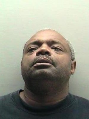 Ernest Brown, 52, of Ossining.