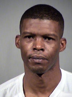 Arrested for 2001 homicide