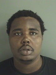 Desean Marquis Sims, Ames robbery suspect that was arrested July 1.