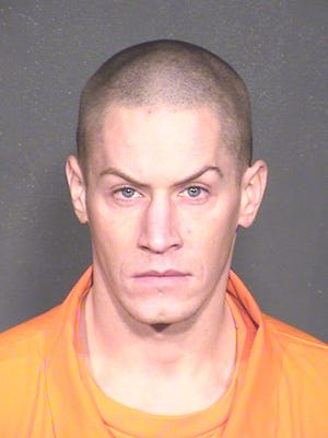 Anthony Allen, 29, was found unresponsive in his cell at the Eyman prison complex near Florence Friday.