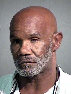 Randall Pipkin Sr. is being accused of attempting to murder his twin sons