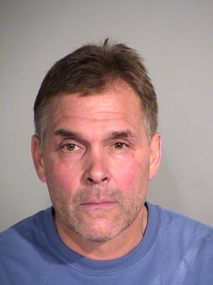 Andrew Ryan, 52, was arrested on Saturday on suspicion of driving drunk. He's the assistant police chief at Butler University.