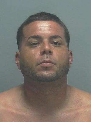 Oscar Crespo-Rodriguez, 33
