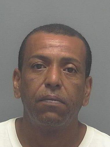 Name: ALVARADO, LUIS ENRIQUE DOB: 1969-01-14 Last Known