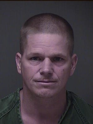 Lakewood police say Michael Vence impersonated a police officer and committed robberies.