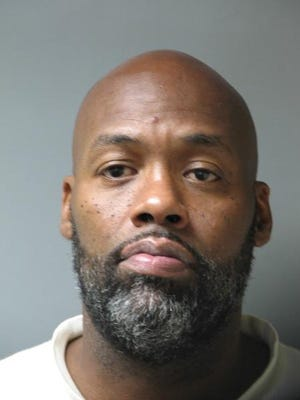 DOC officials are searching for Herman Lynch III, who did not return from his scheduled work release Sunday.