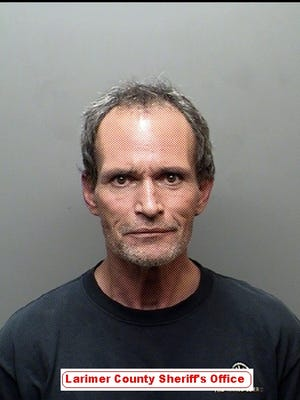Robert Don Davis 48, is an inmate who was being treated at Poudre Valley Hospital over the weekend and tried to escape. He is now being held on additional charges.