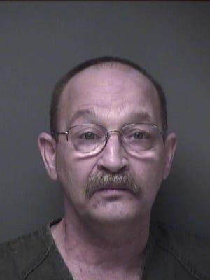 James Vitacco, 55, Manahawkin