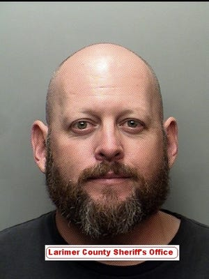 Jeremy Yachik is accused of sexually assaulting a minor in a position of trust.