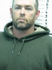 Wayne D. Whitby was arrested on gun and drug charges.