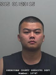 Substantial battery with intended bodily harm (party to a crime, two counts): Cher Yang, 20, Sheboygan, 12 months jail, $396.80, 198 days sentence credit.