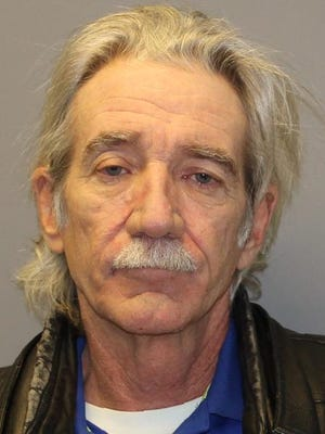 Robert Weyrauch, a 59-year-old Ossining resident, was arrested Nov. 23, 2015 after allegedly rear ending a state police car on the Sprain Brook Parkway while drunk.