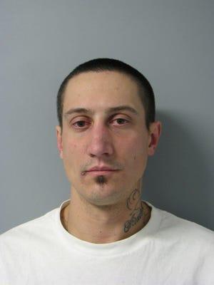 Matthew Fidler, 29, of Burlington