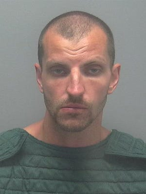 Name: KELLEY, JOSEPH MATTHEW DOB: 1983-03-11 Last Known Address:2400 Edison Ave Fort Myers Fl 33901 Charges: CRIMES AGAINST PERSON  (SPECIF FELONY COMMIT ACT COULD CAUSE DEATH) SEX ASSLT  (W WEAPON OR FORCE SEX BATT VICTIM 12 YOA OLDER)