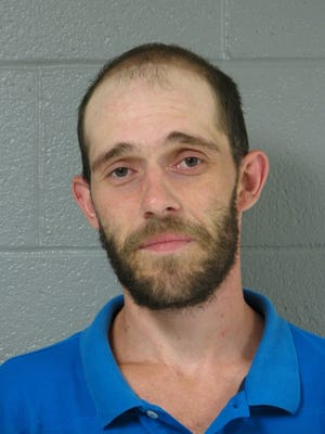 The Williston Police Department released this photo of Joshua Robert Senna, of Colchester.