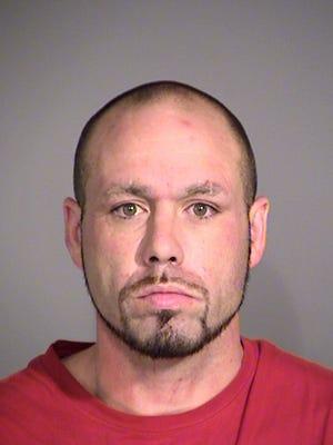 Jason Bryant, 34.
