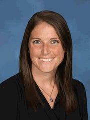 Julie Arasi, Kate Sullivan Elementary