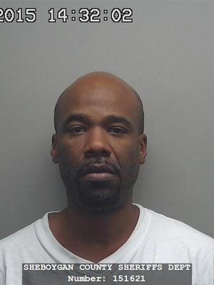 Felon possess firearm, intentionally point firearm at person, misdemeanor disorderly conduct (two counts, repeater, domestic abuse): Rodrick D. Ashley, 39, Sheboygan, seven years prison, six years extended supervision, $1,673.80, 118 days sentence credit.