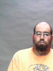 Registered sex offender Richard Joseph Klinger.