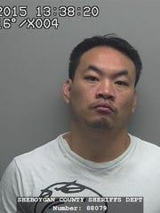 Kue Lee, 34.