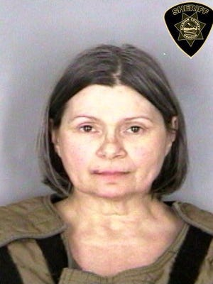 Carolyn Dimatteo, 63, called 911 Sat. night and admitted to shooting her husband.
