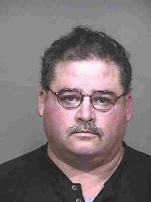 James R. Stough, 53, plead guilty to sexually assaulting an underage passenger. He was sentenced to lifetime probation on Aug. 24, 2017.