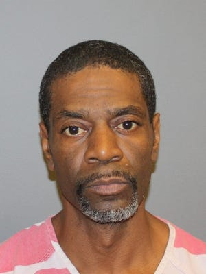 Hattiesburg murder suspect Steven Armstrong, 46, has been charged in the death of his roommate, Nicholas Brown, 35, who was found dead Wednesday morning at a home on Montague Street.