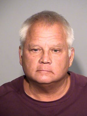 Brownsburg Fire Chief William Brown was arrested Sunday night for operating a vehicle while intoxicated.