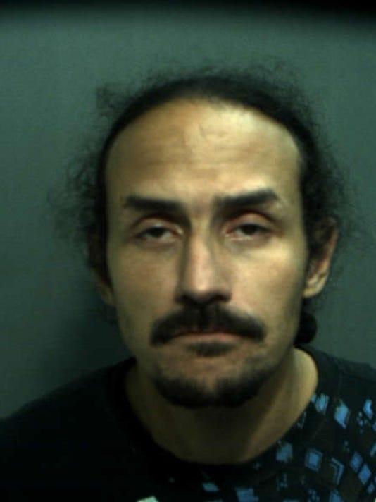 William Lopez_Orange County Jail