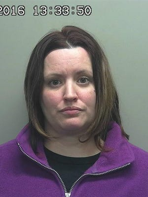 Misappropriate ID info to obtain money: Colleen T. Calpin, 35, Sheboygan, two years probation, $556.40, seven days sentence credit.