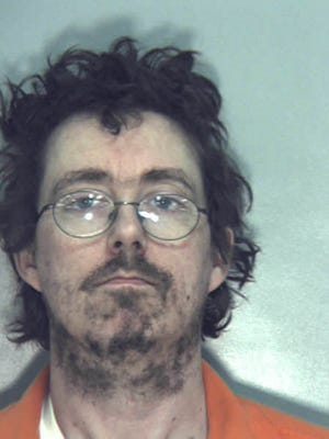 Richard Modesitt is accused of causing crash that killed Victoria Sunshine.