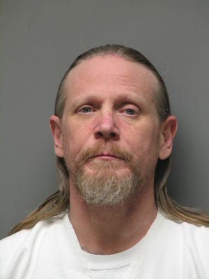 Ryan Shover, 44, is charged with the 2013 homicide of Wayne Cappelli.