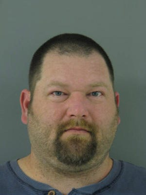 James R. Smith III was arrested for more than 70 weapons and deer hunting violations.