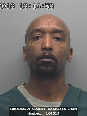 Deliver illegal articles to inmate (party to a crime): Dunn J. Henderson, 39, Waupun, six months jail, $546.40.