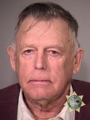 Multnomah County Sheriff's Office Cliven Bundy Nevada Rancher Cliven Bundy, 74, is shown in a booking photo after his arrest in Portland by the FBI on Feb. 10, 2016.