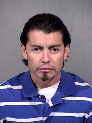 Police arrested Alejandro S. Barragan after investigators said he was involved in a hit-and-run wreck that injured a 14-year-old Goodyear boy.