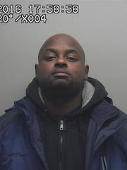 Lashaun Chandler, 36, is charged with substantial battery.